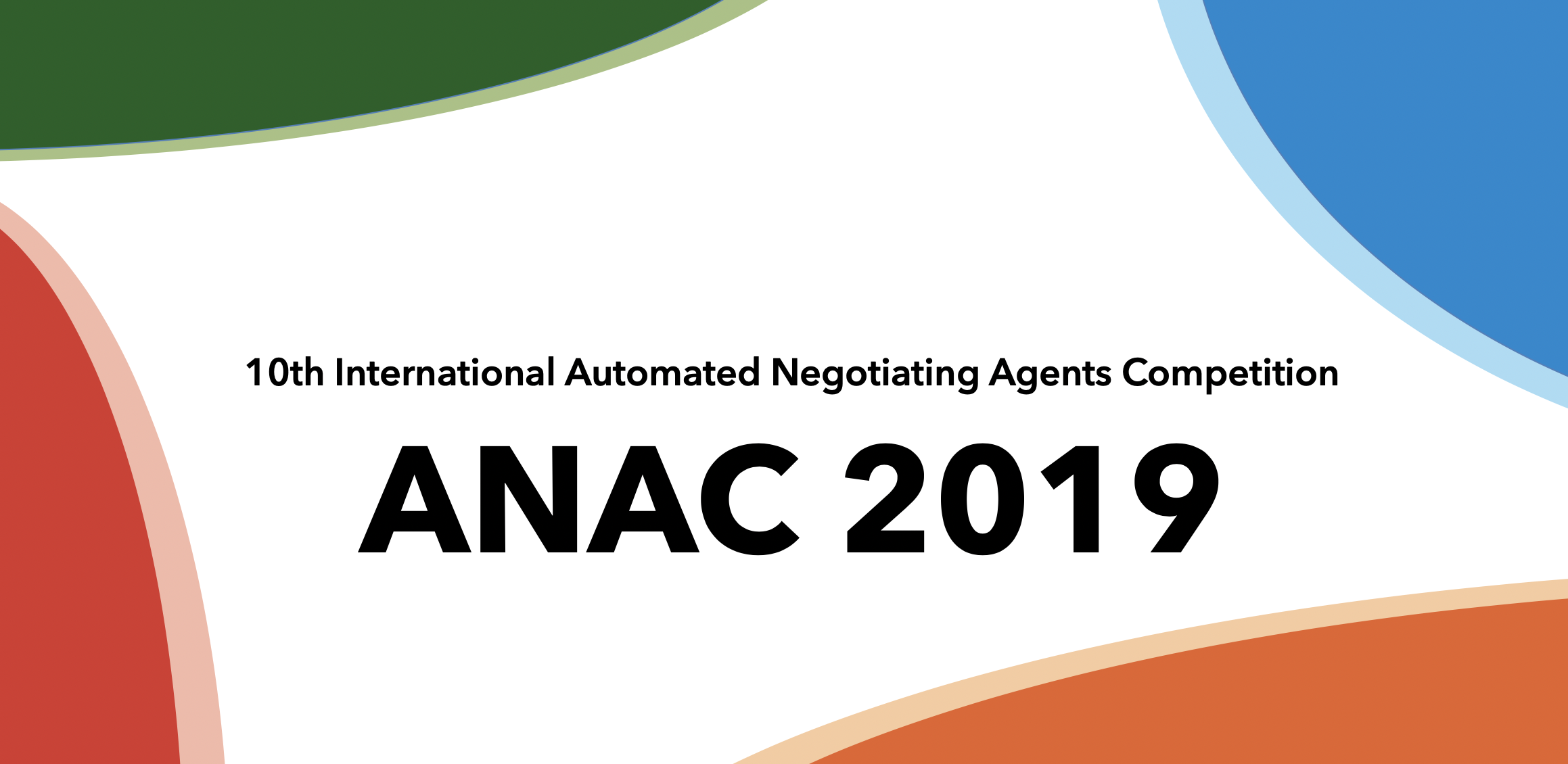 ANAC2019 - Tenth Automated Negotiating Agents Competition
